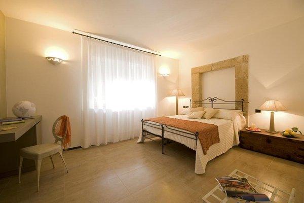 Hotel Borgo Pantano - фото 3