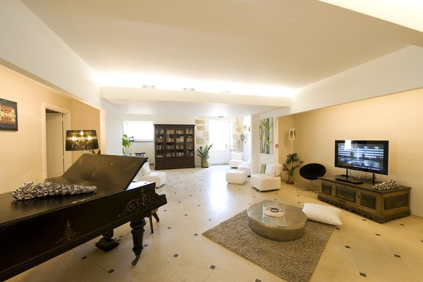 Hotel Borgo Pantano - фото 5