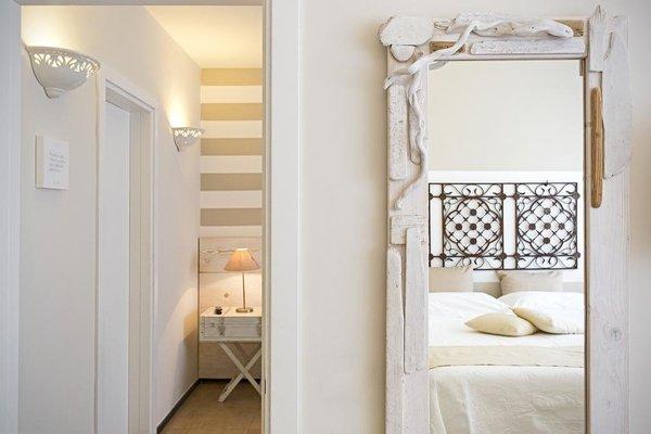 Hotel Borgo Pantano - фото 9