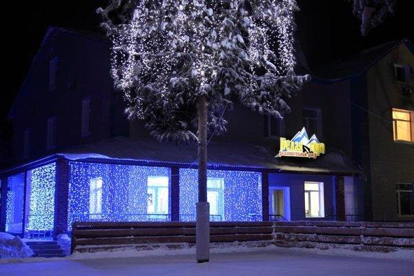 Белая Гора - фото 22