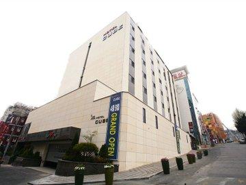 Hotel Cube Songdo