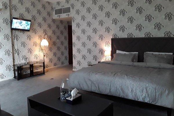 Studio Apartment in Ajman - фото 21