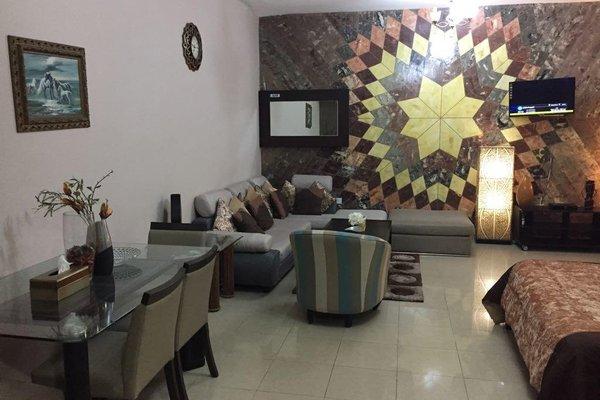 Studio Apartment in Ajman - фото 10