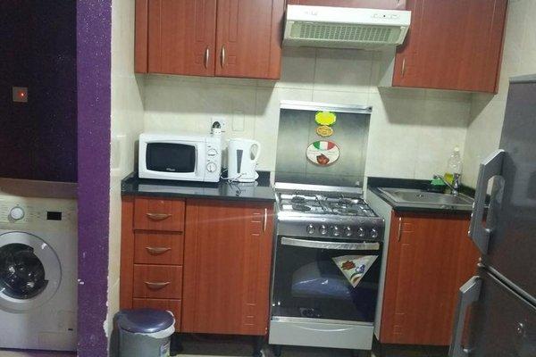 Studio Apartment in Ajman - фото 13