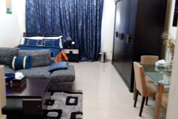 Studio Apartment in Ajman - фото 17