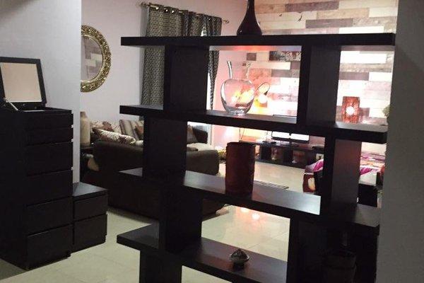 Studio Apartment in Ajman - фото 18