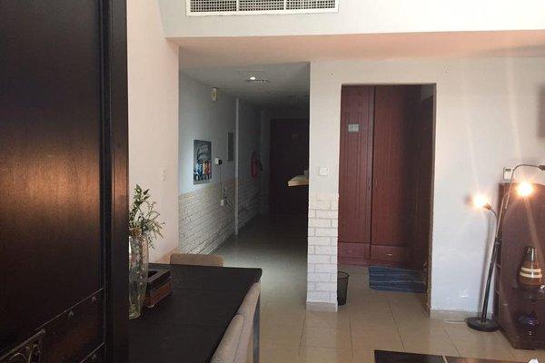 Studio Apartment in Ajman - фото 19