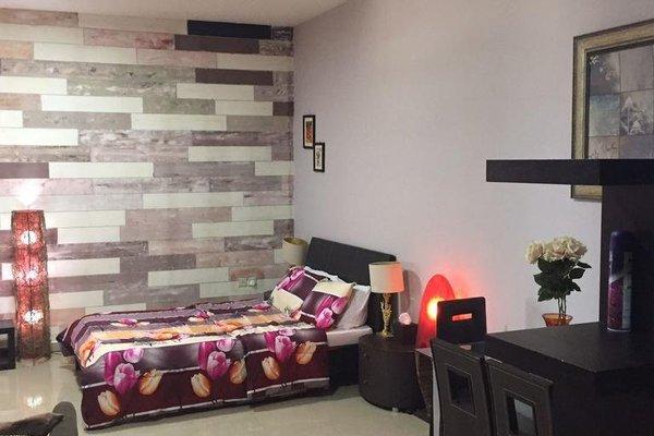 Studio Apartment in Ajman - фото 4