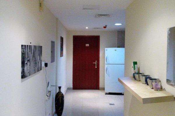 Studio Apartment in Ajman - фото 5
