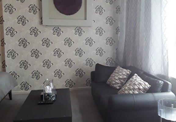 Studio Apartment in Ajman - фото 7