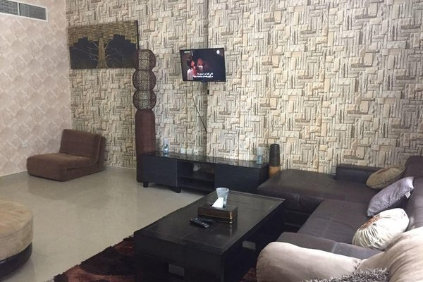 Studio Apartment in Ajman - фото 8