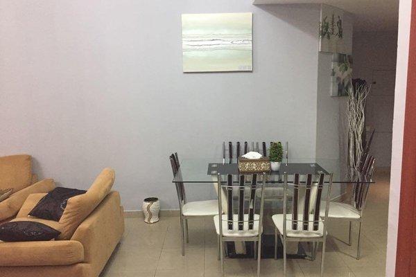 Studio Apartment in Ajman - фото 9
