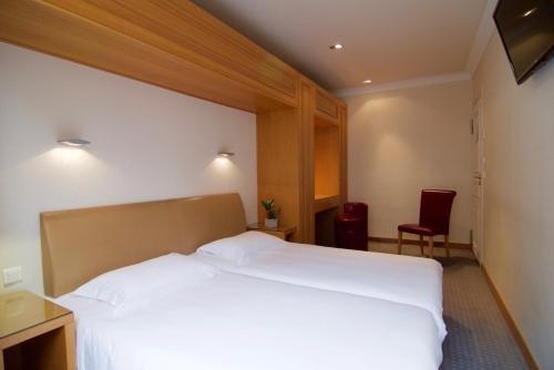 Hotel du Vieux Marais - фото 1