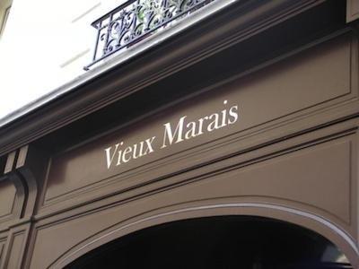 Hotel du Vieux Marais - фото 10