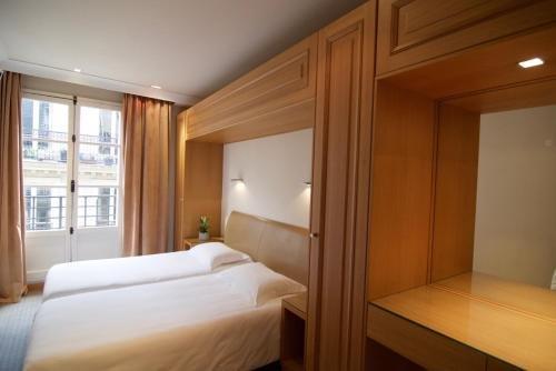Hotel du Vieux Marais - фото 2