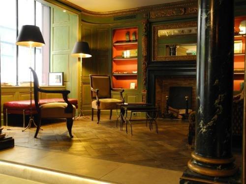 Hotel du Vieux Marais - фото 5