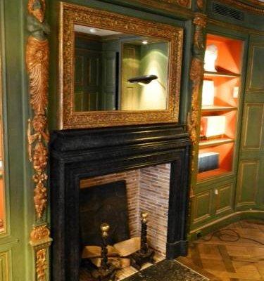 Hotel du Vieux Marais - фото 6