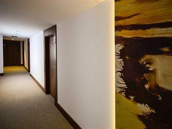 Gran Hotel Botanicos - фото 14