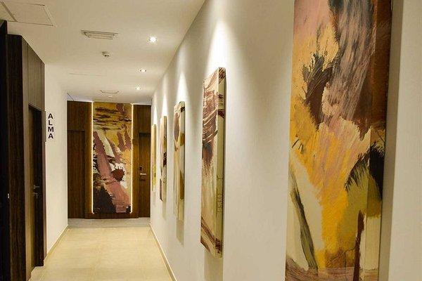 Gran Hotel Botanicos - фото 17
