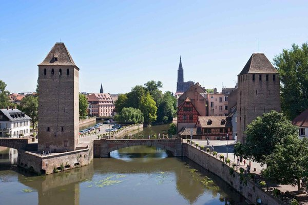 ibis Styles Strasbourg Avenue du Rhin - фото 19