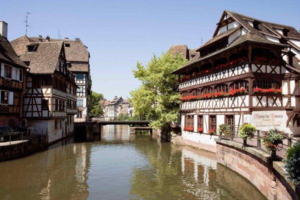 ibis Styles Strasbourg Avenue du Rhin - фото 20