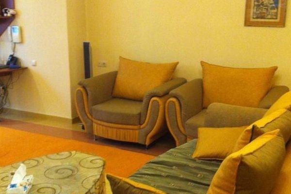 Apartment 33 Saryan Street - фото 20