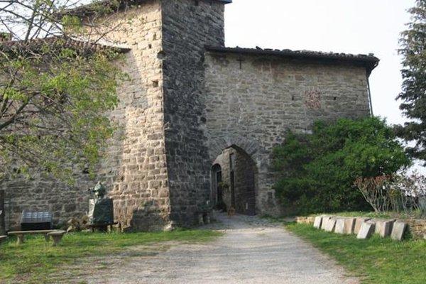 B&B Castello Presati - фото 14