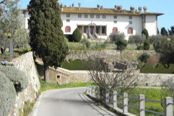 B&B A Casa del Peruzzi - фото 22