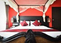 Отзывы Boss Suites Nana Hotel, 4 звезды