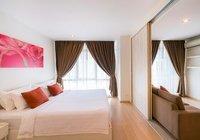 Отзывы Brighton Hotel & Residence, 4 звезды