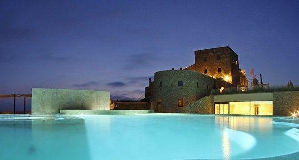 Castello Di Velona - фото 20