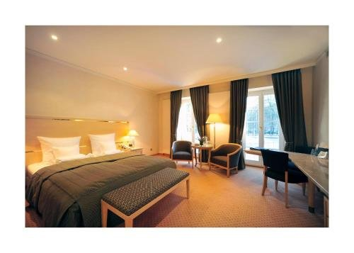 Relais und Chateaux Hotel Bayrisches Haus - фото 30