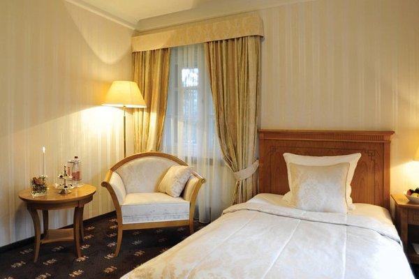 Relais und Chateaux Hotel Bayrisches Haus - фото 1