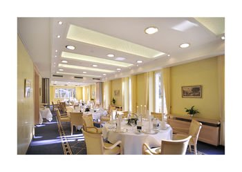 Relais und Chateaux Hotel Bayrisches Haus - фото 13