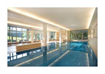 Relais und Chateaux Hotel Bayrisches Haus - фото 18