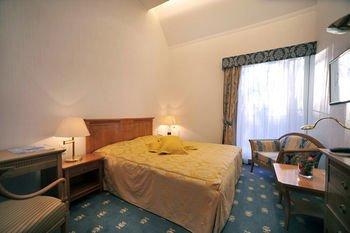 Relais und Chateaux Hotel Bayrisches Haus - фото 2