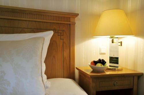 Relais und Chateaux Hotel Bayrisches Haus - фото 4