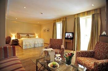 Relais und Chateaux Hotel Bayrisches Haus - фото 5