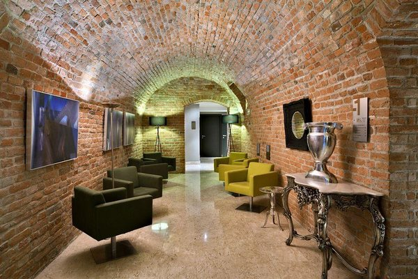 Barcelo Brno Palace - фото 5