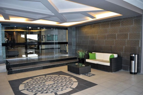 Hotel Abastos Plaza - фото 15