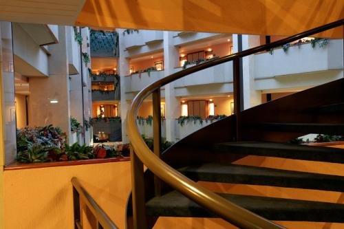 Hotel Abastos Plaza - фото 16