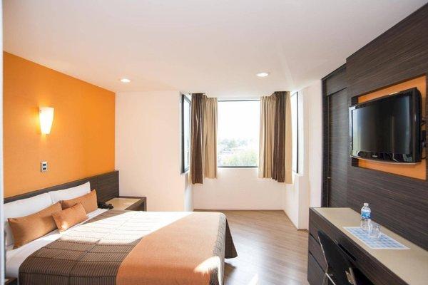 Hotel Brasilia - фото 50