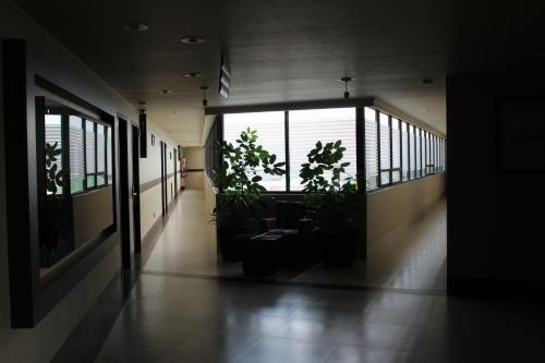 Hotel Brasilia - фото 16