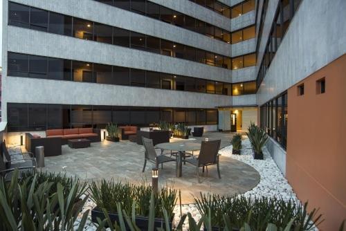 Hotel Brasilia - фото 21