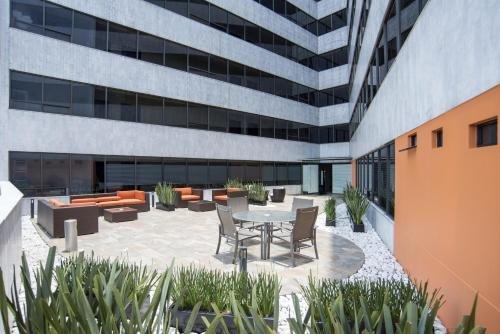 Hotel Brasilia - фото 22