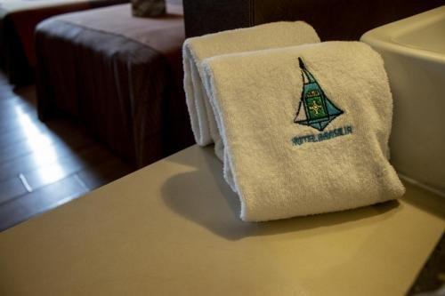Hotel Brasilia - фото 4