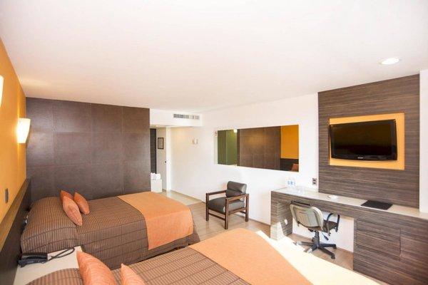 Hotel Brasilia - фото 5