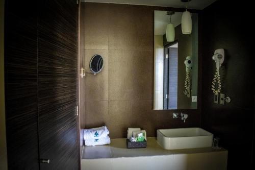 Hotel Brasilia - фото 9