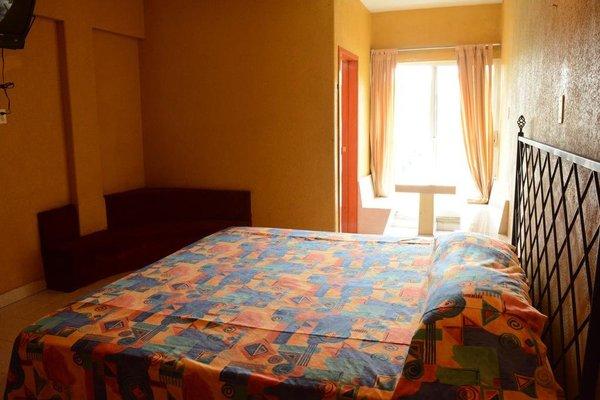 Hotel en Cuernavaca - фото 2