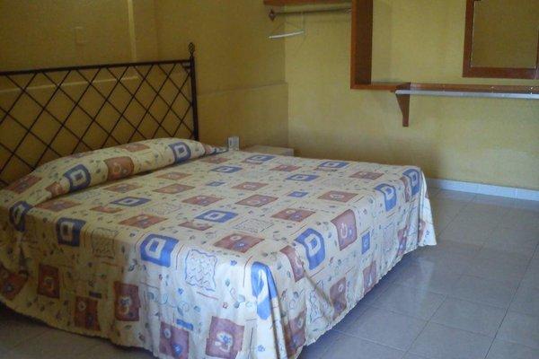 Hotel en Cuernavaca - фото 5